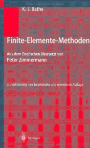 Finite-Elemente-Methoden