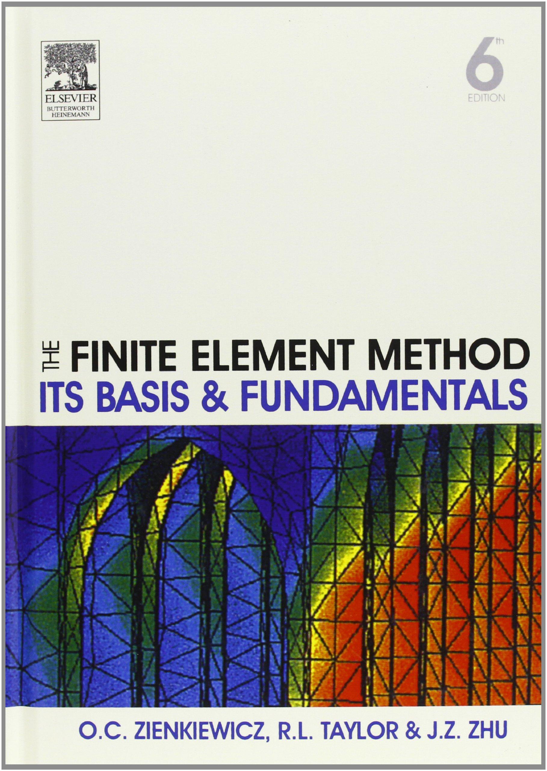 Finite Element Analysis Book Pdf